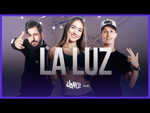 La Luz – Wisin & Yandel, Maluma | FitDance Life (Coreografía) Dance Video