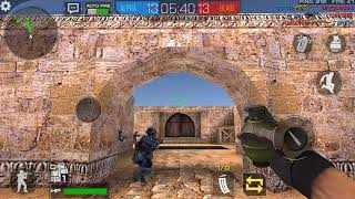 Overkill Strike: Best Shooting Games Android 2017