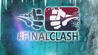 #FinalClash FINALE! TEIL 1FOLGE 9 MEINE REAKTION!