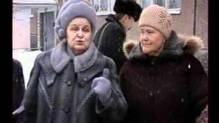 Сергей Давыдов запретил строительство паркинга на улице Сулимова(, 2011-02-08T08:56:45.000Z)