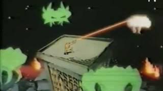 Bangkok Impact - Masters of the Universe
