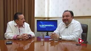 La Entrevista a Fondo con Francisco Torres Rivas