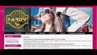 Женские платья оптом Украина, САЙТ  www.hardy.in.ua(, 2013-05-13T08:58:40.000Z)