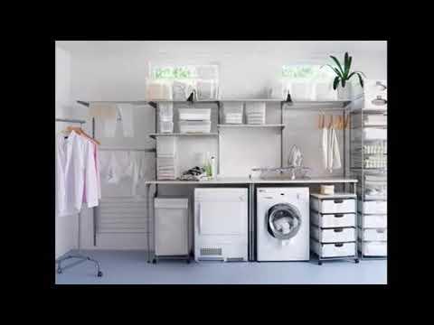 Cute Laundry Room Decor Ideas laundry room decor - cute laundry room decor ideas | best of decor