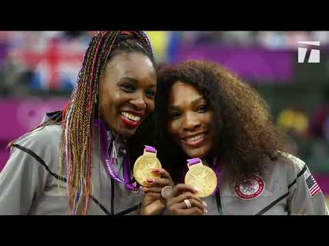 Tough Call - Will Serena Williams play the 2020 Olympics?