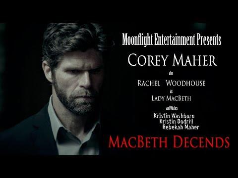 Macbeth Decends