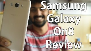 Samsung Galaxy On8 Review: A Budget Beast!