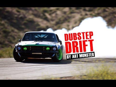 DUBSTEP DRIFT | КРАСИВЫЙ ДАБСТЕП ДРИФТ HD 2015