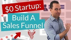 $0 Done For You Sales Funnel System For Beginners (100% Free Sales Funnel)