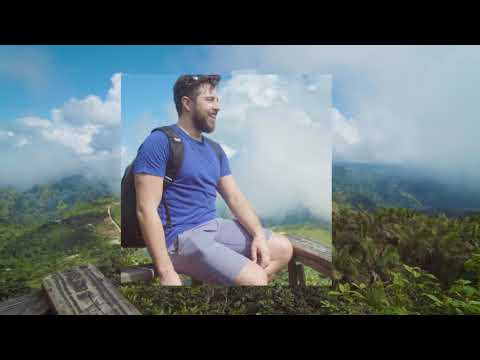 Exploring the Dominican Alps in the Dominican Republic