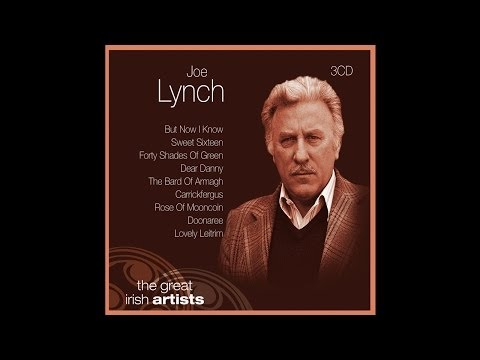 Joe Lynch - On The Banks Of My Own Lovely Lee [Audio Stream]