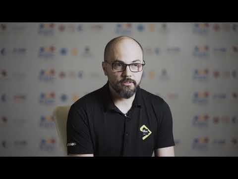 Meet 2018 World Finals Sponsor JetBrains