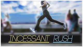 INCESSANT RUSH - Classic Athleisure Look Book for Men | Lifestyle Inspiration | Mayank Bhattacharya thumbnail