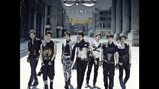 Infinite- 01. Destiny [Audio + Album Download Link]