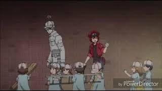【声優志望】はたらく細胞/血小板アフレコ