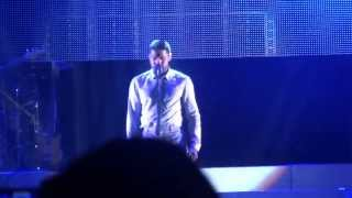 "Maxwell LIVE ""This Woman"