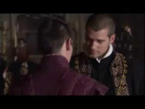 Kiss You - The Tudors - Henry/Charles slash