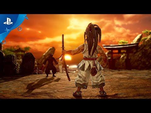 Soulcalibur VI - Release Date Trailer | PS4