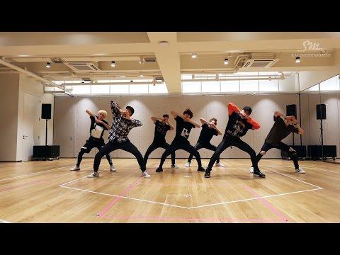 NCT 127_소방차 (Fire Truck)_Dance Practice ver.