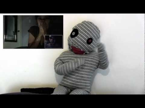 Broken Bedtime Ep 4 -- V/H/S Special Part One (Hannah Fierman Interview)