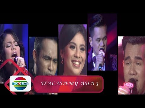 Highlight DAA 3 - Group 1 Top 10
