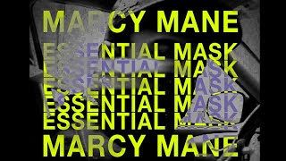 Marcy Mane - Essential Mask Prod Seepy and Mr Cheezl (OFFICIAL VIDEO)