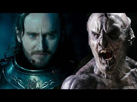 MARCUS* Underworld Evolution - YouTube