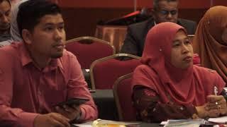Inspirational Scholar Symposium ISS 2018 ------ 08 - 10 October 2018
