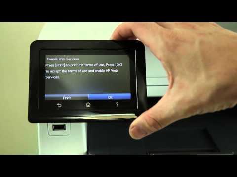 HP Color LaserJet Pro MFP M477 Review