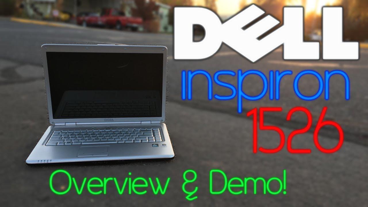 INSPIRON 1526 WINDOWS 7 X64 DRIVER DOWNLOAD