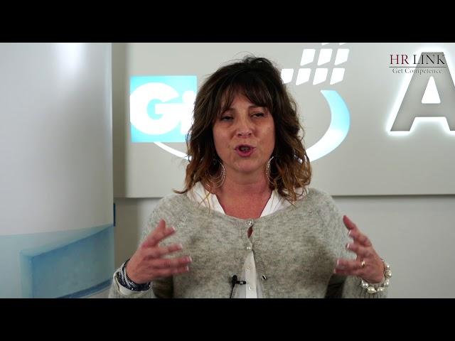 Agenda HR 2018: intervista a  Cristina Cariati