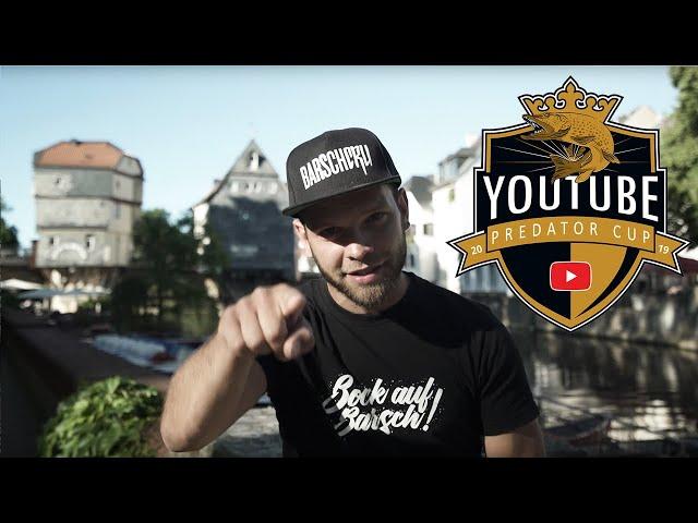 Trailer Teil 2: YPC19 / Youtube Predator Cup 2019 Qualifikation Teil 2