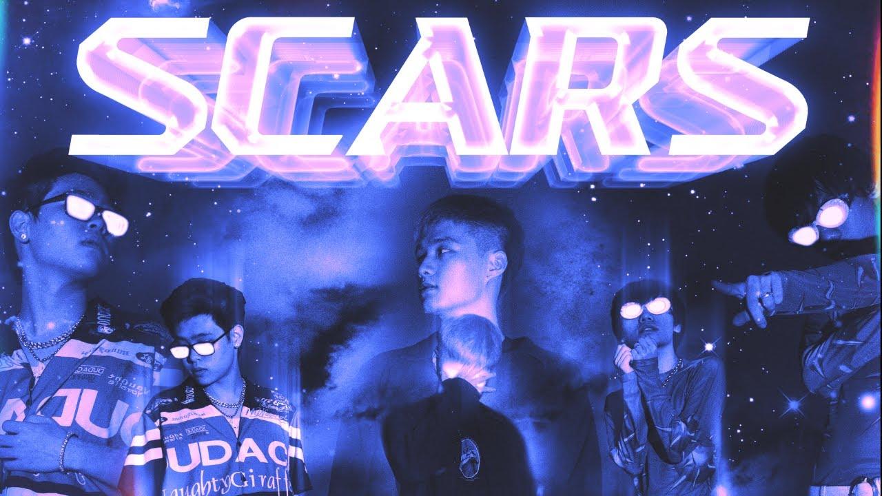 Download TOSKA - SCARS (ft. Left Hand, da/md & WOKEUPAT4AM) (OFFICIAL MUSIC VIDEO)