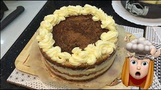 ОЧЕНЬ простой рецепт торта! ТОРТ за 30 МИНУТ! Пальчики оближешь!