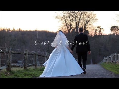 Buxted Park Hotel | Siobhan & Michael - 24th March 2019
