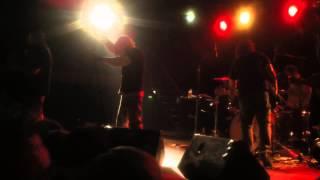 CHUULSTOCK 2015 - EYEHATEGOD - Peace Thru War - LIVE - STRASBOURG - 23/04/15