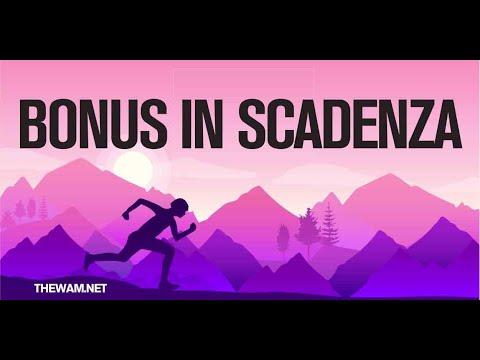 Download BONUS 2021: nuovi PAGAMENTI e tutti quelli in SCADENZA