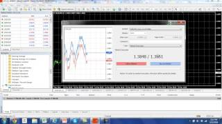 WorldWideMarkets - Metatrader 4 Tutorial for Beginners Part 1 - MT4 Forex Trading Tutorial