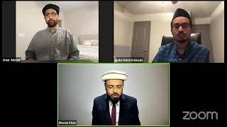 Friday Sermon Discussion February 5th 2021: 'Rightly Guided Caliphs – Hazrat Uthman (ra)'