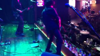 The Fabulous Pelicans at Valley View Casino 7/28/12