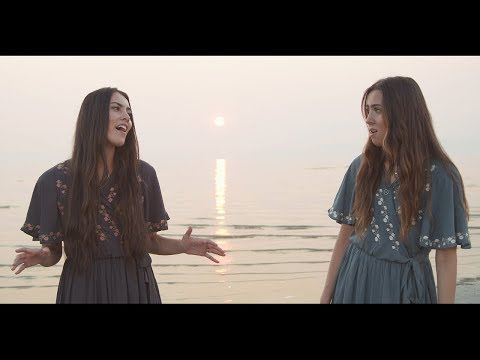 OCEANS (Where Feet May Fail) Hillsong United cover - ELENYI