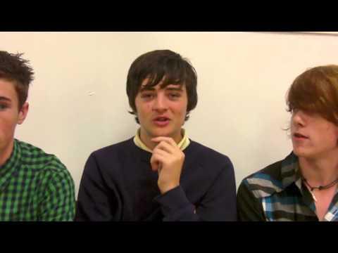 Antonin Artaud - a Students View