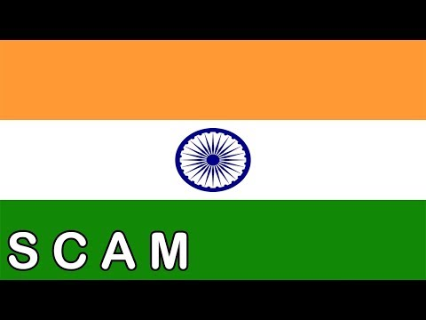 BitIndia Exchange Scam!