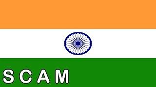 BitIndia Exchange Scam!