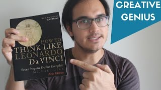 Repeat youtube video 7 Steps To Being A Creative Genius
