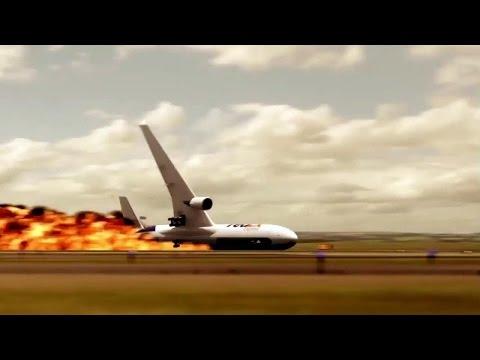 Air Crash Investigation Avianca Flight 2016 | Crashed That Changed Flight