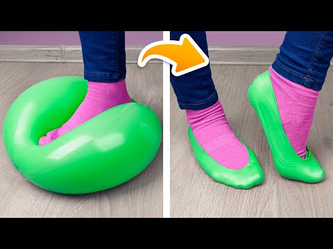 12 Funny Life Hacks That Actually Work