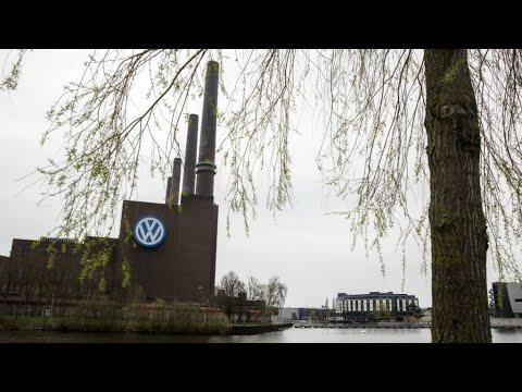 Massive class-action lawsuit over Volkswagen 'Dieselgate' opens in Germany