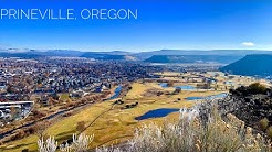 Prineville | Crook County | Oregon | Sunny in Bend