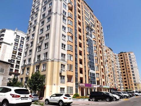 Продается 2 комнатная квартира, 7 этаж, 82 квм, Алматы, пр  Аль Фараби, ЖК Аэлита